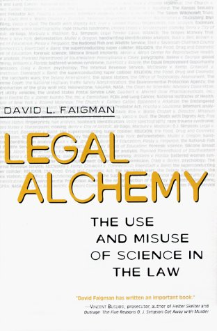 Legal Alchemy 9780716731436