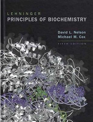Lehninger Principles of Biochemistry 9780716771081