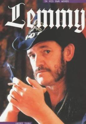 Lemmy: In His Own Words (In Their Own Words)