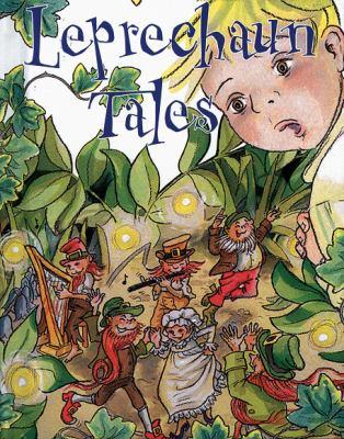 Leprechaun Tales 9780717134236