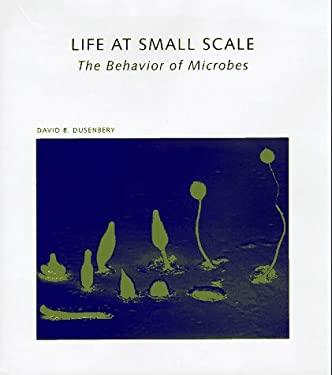 Life at Small Scale