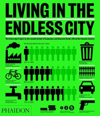 Living in the Endless City 9780714861180