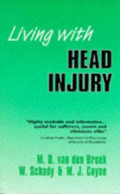 Living with Head Injury 9780719041891