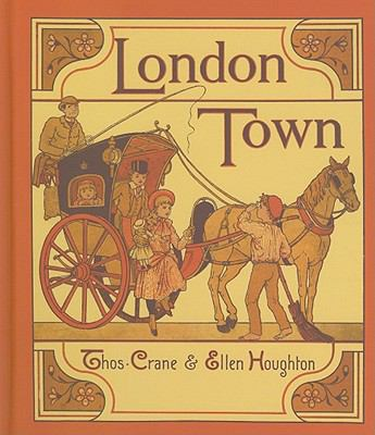 London Town: A Facsimile 9780712358149