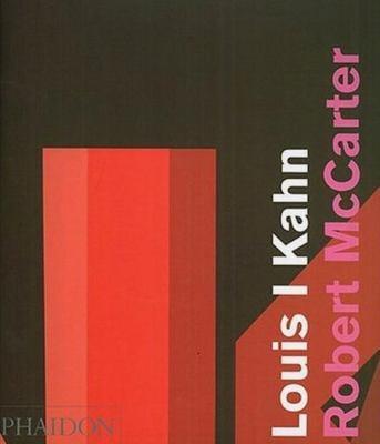 Louis I Kahn 9780714840451