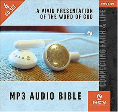 MP3 Bible-NCV 9780718018085