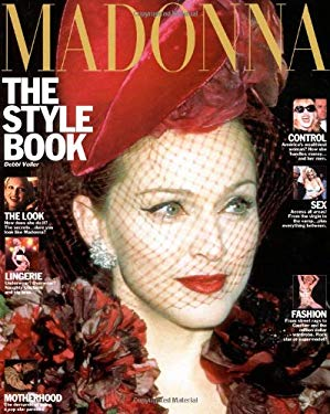 Madonna: The Style Book 9780711975118