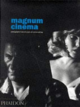 Magnum Cinema 9780714833750