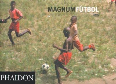 Magnum Futbol 9780714897752