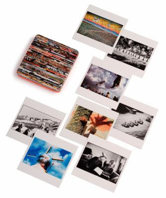 Magnum Postcards 9780714840086