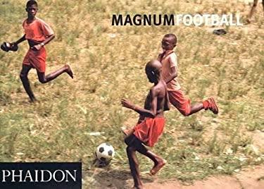 Magnum Soccer 9780714845210