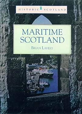 Maritime Scotland 9780713485202