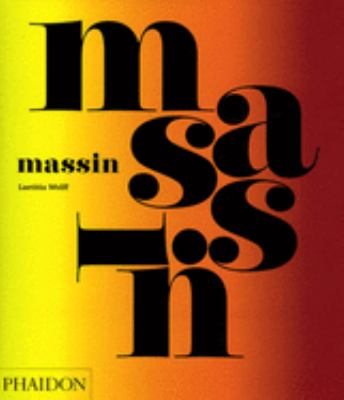 Massin 9780714848112