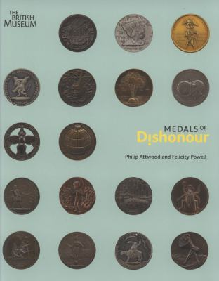 Medals of Dishonour 9780714118161