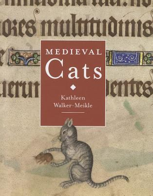 Medieval Cats 9780712358187