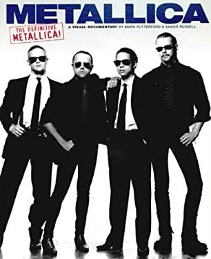 Metallica: Visual Documentary 9780711930810