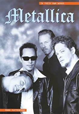 Metallica in Their Own Words 9780711938663
