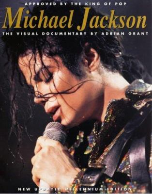 Michael Jackson: Visual Documentary Update 9780711987425