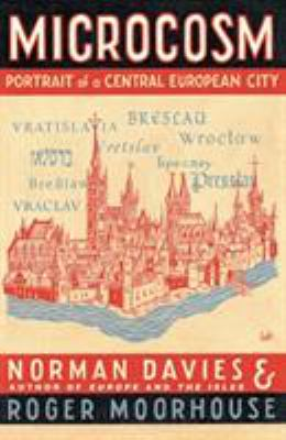 Microcosm: Portrait of a Central European City 9780712693349