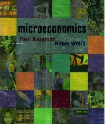Microeconomics 9780716752295