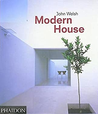Modern House 9780714838373