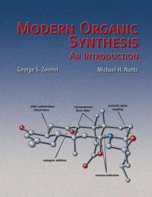 Modern Organic Synthesis 9780716772668