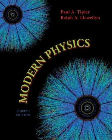 Modern Physics 4e