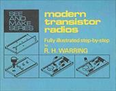 Modern Transistor Radios 2630819
