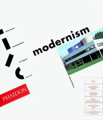 Modernism 9780714840994