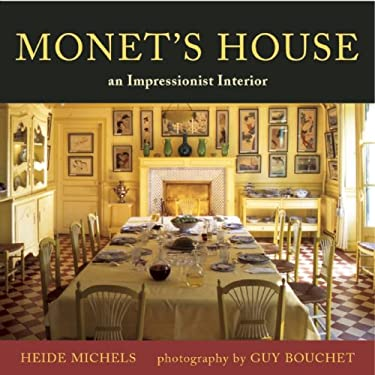 Monet's House: An Impressionist Interior 9780711226081