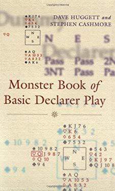 Monster Book of Basic Declarer Play 9780713488821