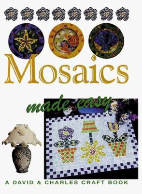 Mosaics Made Easy 9780715308905