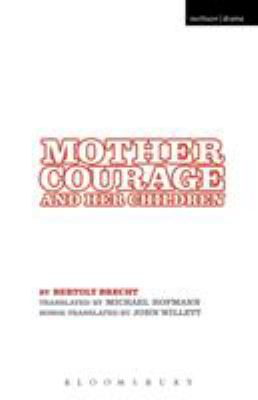 Mother Courage and Her Children 9780713684667