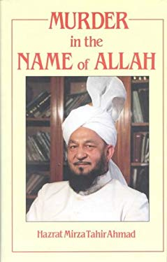 Murder in the Name of Allah 9780718827793