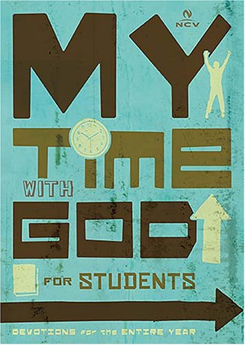 My Time with God for Students-NCV: Devotions for the Entire Year 9780718016470
