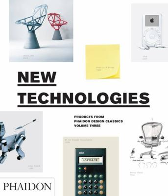 New Technologies 9780714856674