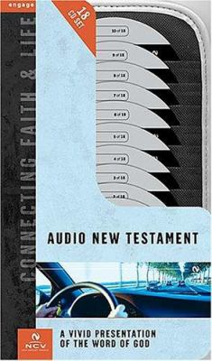 New Testament-NCV 9780718018573