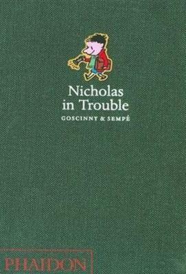 Nicholas in Trouble 9780714848136