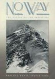 No Way: The Nature of the Impossible 9780716719663