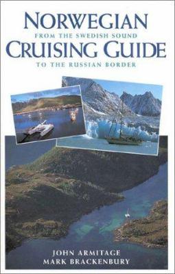 Norwegian Cruising Guide 9780713641158
