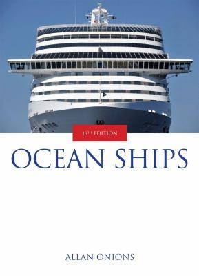 Ocean Ships (16th Edition) 9780711037441