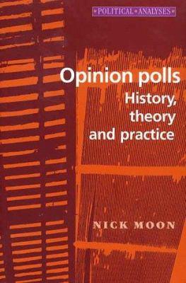 Opinion Polls 9780719042249