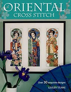 Oriental Cross Stitch 9780715324707