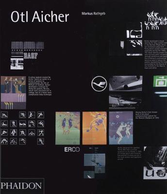Otl Aicher 9780714843964