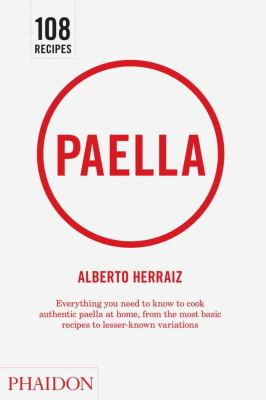 Paella 9780714860824