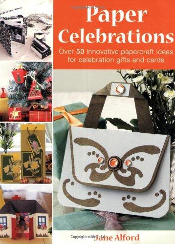 Paper Celebrations 9780715327814