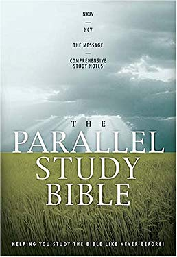 Parallel Study Bible-PR-NKJV/MS/NCV 9780718016982