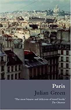 Paris 9780714534046