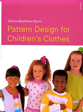 Pattern Design for Children's Clothes 9780713478747