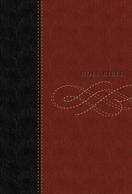 Personal Size Giant Print Bible-NKJV 9780718024543